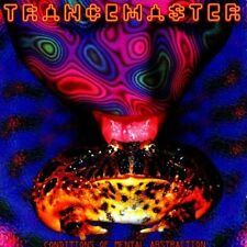 Trancemaster 9-Conditions of Mental Abstractions Cosmo, 3 Voice, Moonbr.. [2 CD]