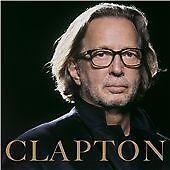 ERIC CLAPTON CLAPTON 2010 CD NEW SEALED  JJ CALE STEVE WINWOOD FREE UK POST