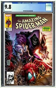 Amazing-Spider-Man-44-CGC-9-8-Graded-Exclusive-Phillip-Tan-Variant-Pre-Order