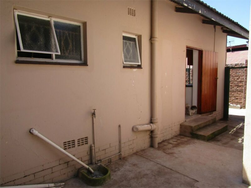 GardenCottage in Krugersdorp now available