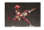 Xenoblade-Chronicles-2-Pyra-Homura-1-7-Figure-PVC-210mm-EMS-from-JAPAN thumbnail 6