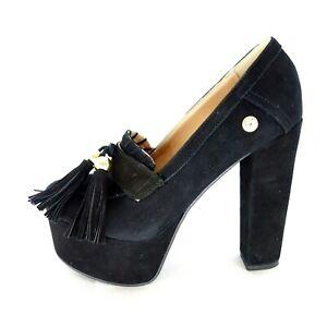 Love Moschino Ladies Shoes Platform