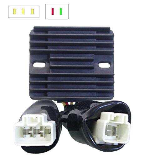 2004 Regulator//Rectifier =4MotorcycleRacing= Honda CBR 1000 RR4 Fireblade