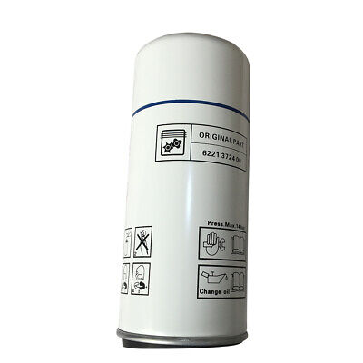 Replacement Oil Filter Cartridge 1625426100 for Atlas Copco Air Compressor Parts 2901200610