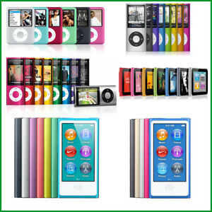 Apple-iPod-Nano-1st-2nd-3rd-4th-5th-6th-7th-8th-Generation-4GB-8GB-16GB