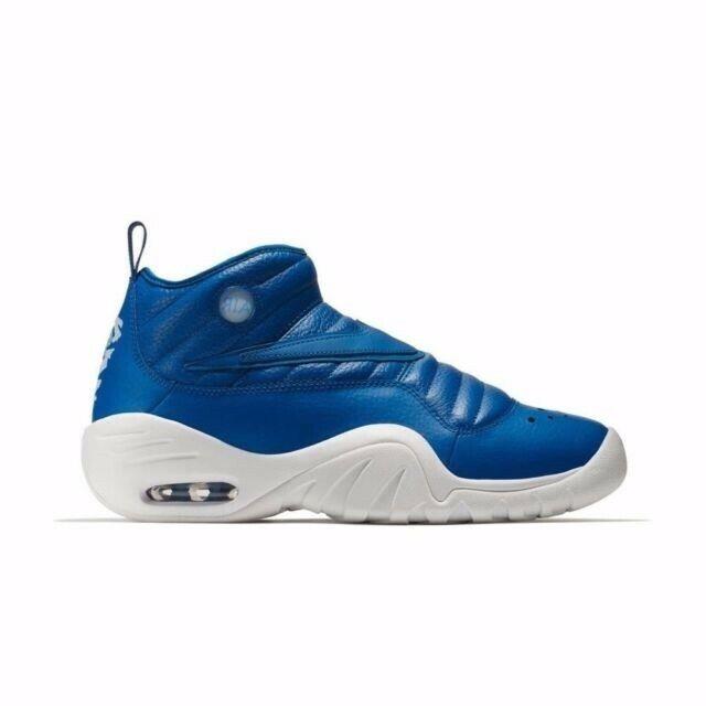 Nike Shake Ndestruckt bluee Jay Summit White Rodman Retro Size Men8.5 Women10 NIB