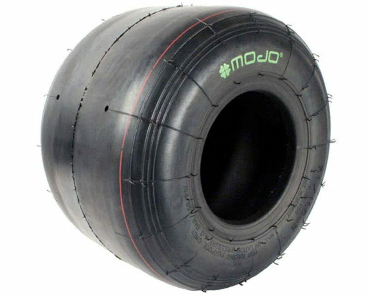 s l1600 - Ir Kart Mojo D2 Neumático Rotax Max Menor / Mayor Karting Raza Racing