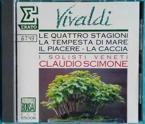 Klassik-CD-Vivaldi-Ref-0849