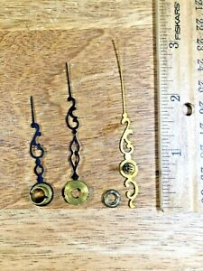 Antique Revere Clock Hands           (K5119)