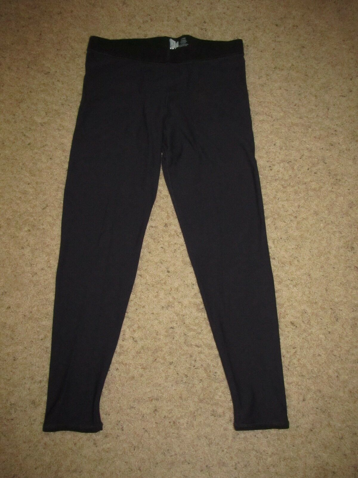 GH Unders Tights Base Layer Long Underwear Pants Compression  Herren L