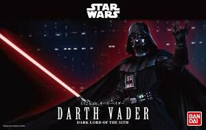 Bandai-Star-Wars-Darth-Vader-Scuro-Signore-Of-The-Sith-1-12-Scala-Kit-Japan