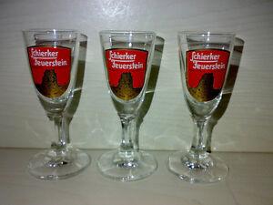 3-Glaeser-Schierker-Feuerstein-Halbbitter-2cl-Schnapsglaeser-KULT-TOP-LOOK-gt