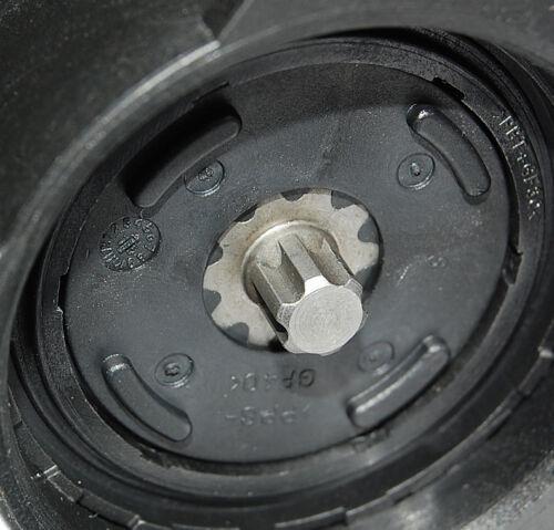 6-SEITIGER TORX STELLMOTOR HANDBREMSE FESTSTELLBREMSE BREMSSATTEL VW Passat