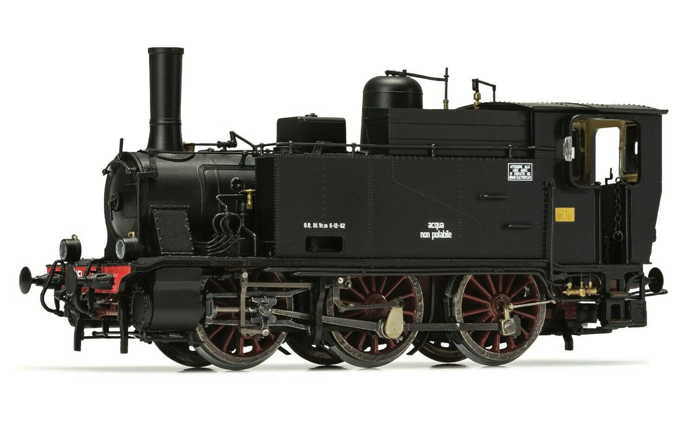 Lima Expert hl2671d vapor locomotora FS 851.197 nuevo embalaje original digital