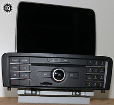 Radio MERCEDES AUDIO 20 monitor ntg5 CD di Navigazione a2469006615 Classe B w246 250