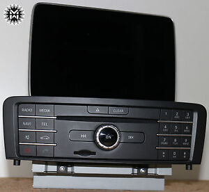 mercedes radio audio 20 ntg5 monitor navigation cd. Black Bedroom Furniture Sets. Home Design Ideas