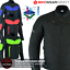 miniature 1 - Motorbike Motorcycle Jacket Waterproof With CE Armour Protection Thermal Biker