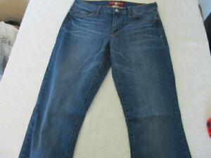 VERY-NICE-pair-of-Lucky-Brand-Women-039-s-Jeans-size-10-30-Long-Comfortable