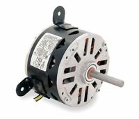 Carrier Electric Motor 1/6 Hp 1075 Rpm, 1.2 Amps, 208-230 Volts Century 9650