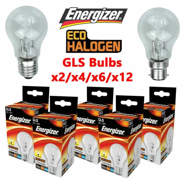 GLS 25V 60W B22 Clear
