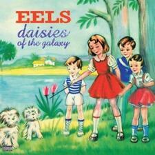 Eels - Daisies of the galaxy (Back to Black Edition) [Vinyl LP] - NEU