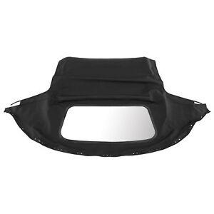 Mazda-MX5-Hood-Black-Vinyl-without-Rain-rail-Xtreme-brand-Mk1-Mk2-2-5-1990-2005
