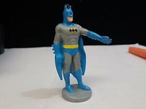 """1988 Dc Présente Batman 3-1/2"""" Figurine Sonore"""