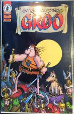 Groo (1998) #1 VF 1st Print Free UK P&P Dark Horse Comics Sergio Aragones