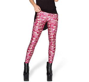 Printed leggings ebay