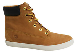 Stivaletti Up Aib31 Wheat D132 Lace Inch donna Timberland Flannery 6 6fwPBWqYxX