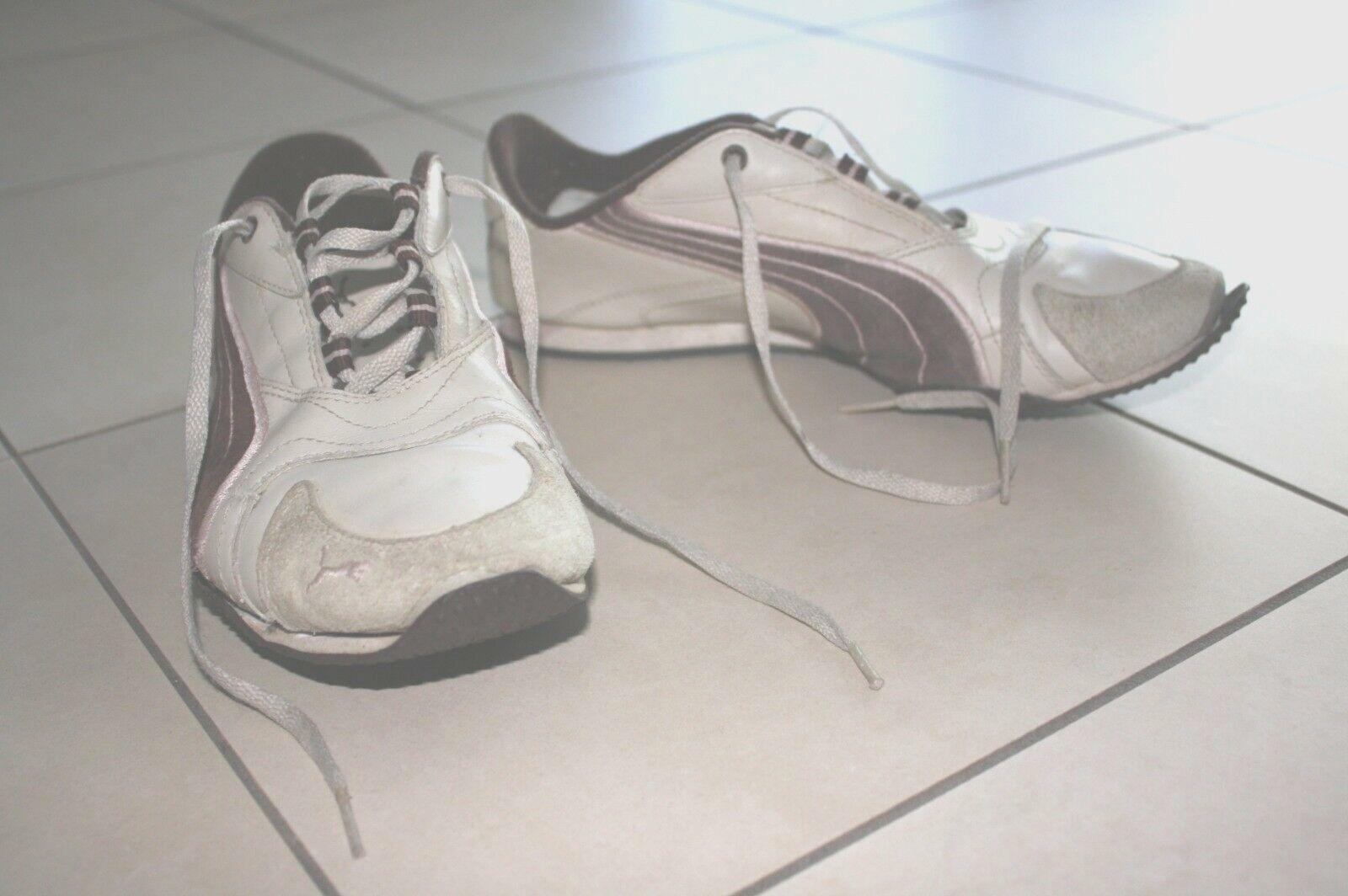 Puma Saloh Rare Women's Sports shoes Size UK 5.5 US'W 8 EUR 38.5 CM 24.5