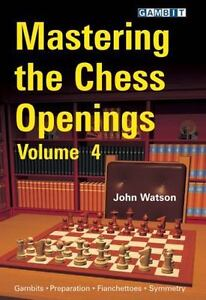 Mastering-the-Chess-Openings-volume-4-NEW-CHESS-BOOK