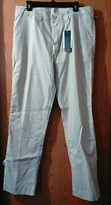Men's Parish Nation Linen Pants