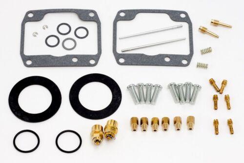 Polaris Indy 500 Classic Touring Carburetor Carb Repair Rebuild Kit 1993 1994