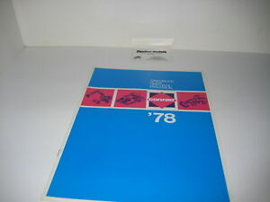 Amical Catalogue Conrad 1978-afficher Le Titre D'origine