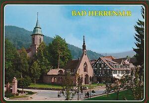 Bad-Herrenalb-im-Schwarzwald-Ansichtskarte