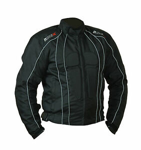 New-Motorbike-Motorcycle-Jacket-Textile-Waterproof-Windproof-CE-Armours-Jackets