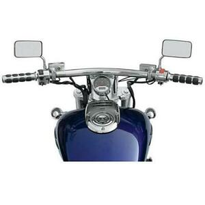 Baron Custom Accessories BA-7365-00 Xtreme Handlebar 0601-1001