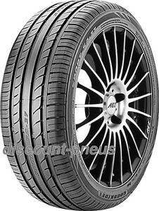 2x-Pneus-ete-Goodride-SA37-Sport-225-55-R16-95W