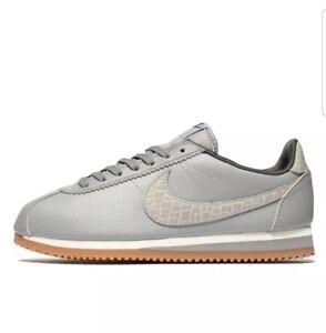 Nike Cortez Lux Women's Size 7.5 | eBay