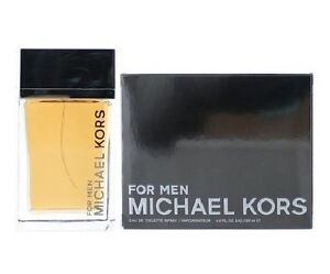 Michael-Kors-for-Men-by-Michael-Kors-4-0-oz-EDT-Cologne-for-Men-New-In-Box