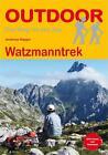 Watzmanntrek von Andreas Happe (2016, Taschenbuch)