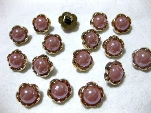 couleur au choix k126 10 jolies boutons environ 10mm différentes couleurs