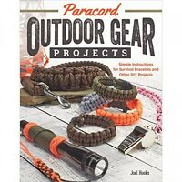 Paracord Outdoor Gear Projects Simple Instructions For Survival Bracelets And on sale