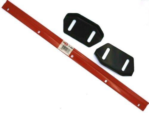 Snowblower Scraper Bar /& 2 Skid Shoes Fit Ariens ST524 ST624 ST724 ST824