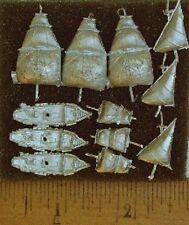 Spanish Main Kit# 9107 - Galleon of Small Burthen