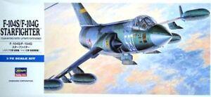 F-104-G-S-STARFIGHTER-LUFTWAFFE-MARINEFLIEGER-amp-ITALIAN-AF-D17-1-72-HASEGAWA