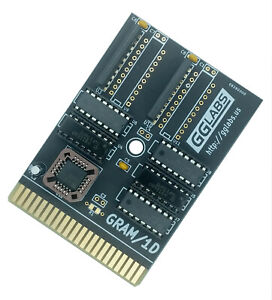 GGLABS-GRAM-1D-Commodore-64-128-1024K-memory-expansion-geoRAM-clone-REU-1MB