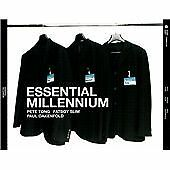 Pete Tong - Essential Millennium (Mixed by , 1999)