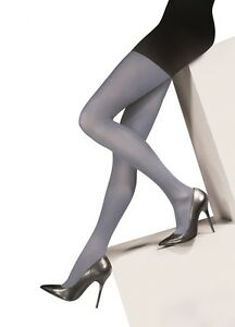 7333bfd88 Black Beige Grey matt opaque Thin Summer Spring Party Women Tights ...